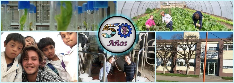 50 años del Agrotécnico