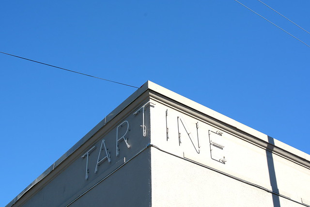 Tartine Manufactory - San Francisco