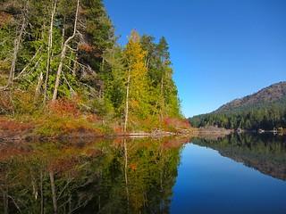 Lake side memories