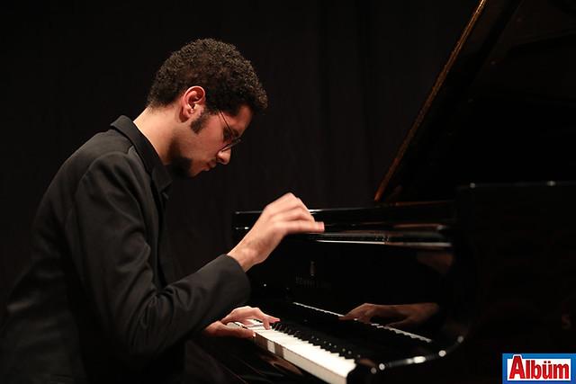 18. Uluslararası Antalya Piyano Festivali- Cem Esen-3