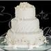 Bolo Decorado – Casamento / Wedding