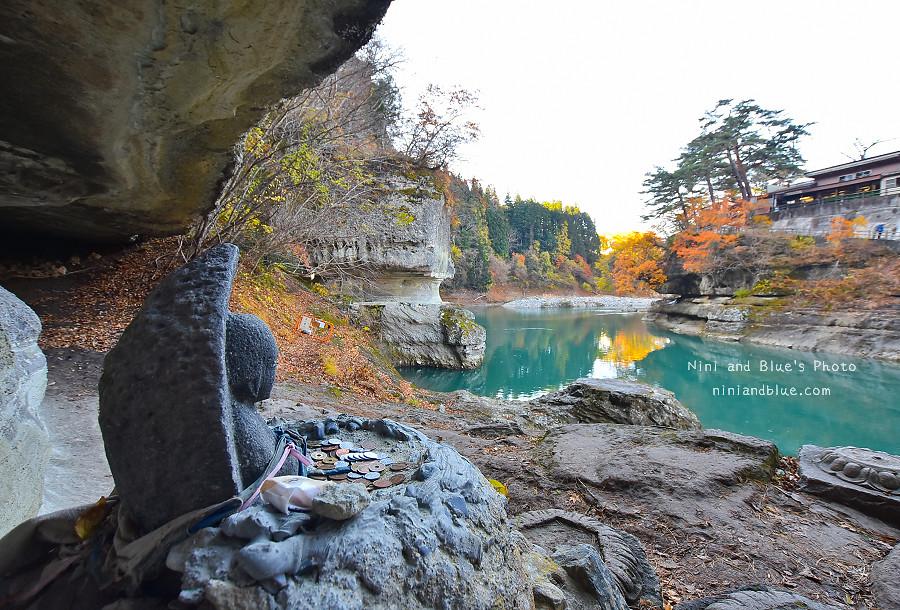 日本福島景點塔崖14