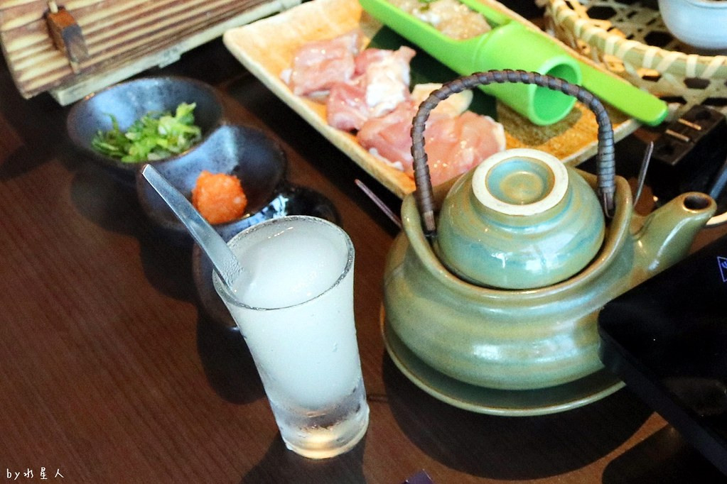 38352026882 e6fa724b61 b - 熱血採訪|藍屋日本料理和風御膳,暖呼呼單人火鍋套餐,銷魂和牛安格斯牛肉鑄鐵燒