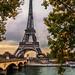 Paris novembre