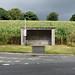 Rhydymwyn Bus Stop