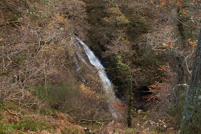 Black Spout, Pitlochry  8