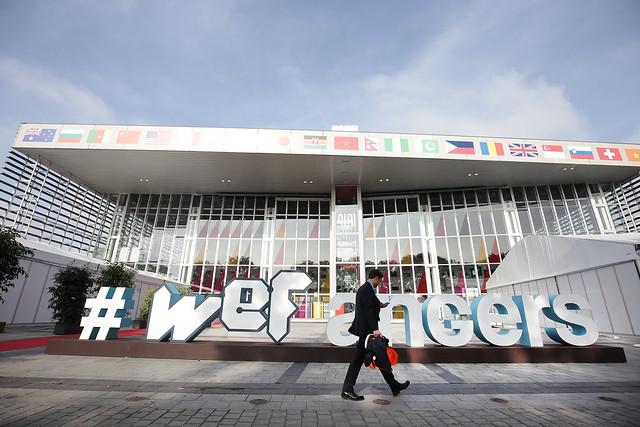 WEF Angers 2017 - Forum Décideurs