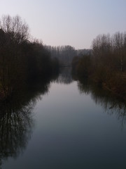 Canal des Ardennes à Aire - Photo of Le Thour