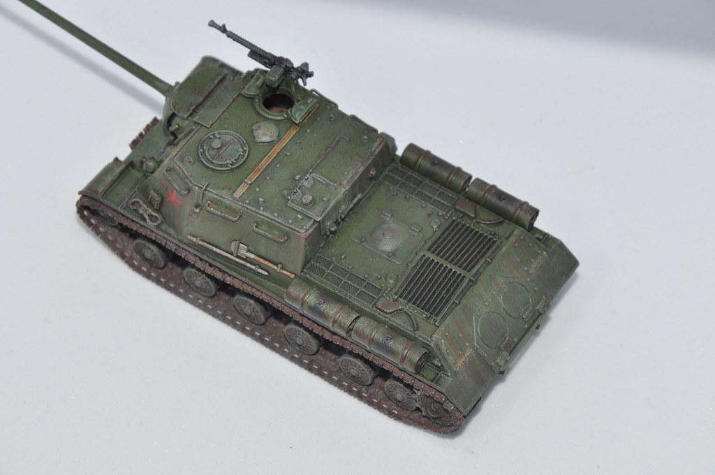 ISU 122 Oil Paints (6)