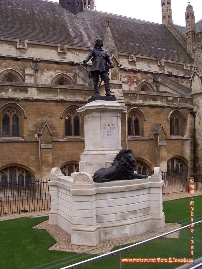 Исторический центр Лондон фото