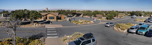 Desert View Grand Canyon 2017 Parking Assessment - aP1070457