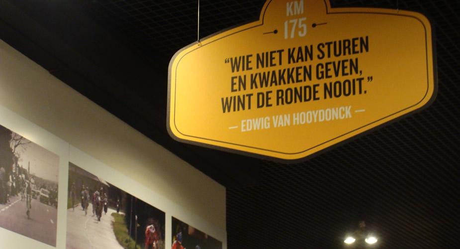 Dagtrip Oudenaarde, Centrum Ronde van Vlaanderen | Mooistestedentrips.nl