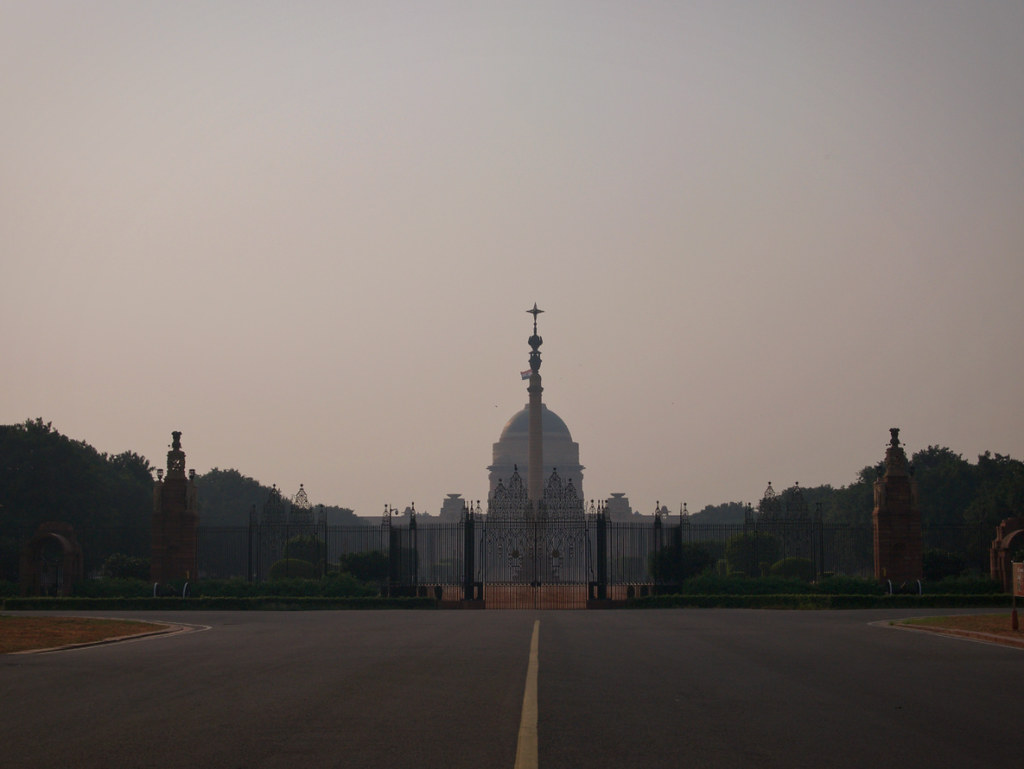 008-India-NewDelhi