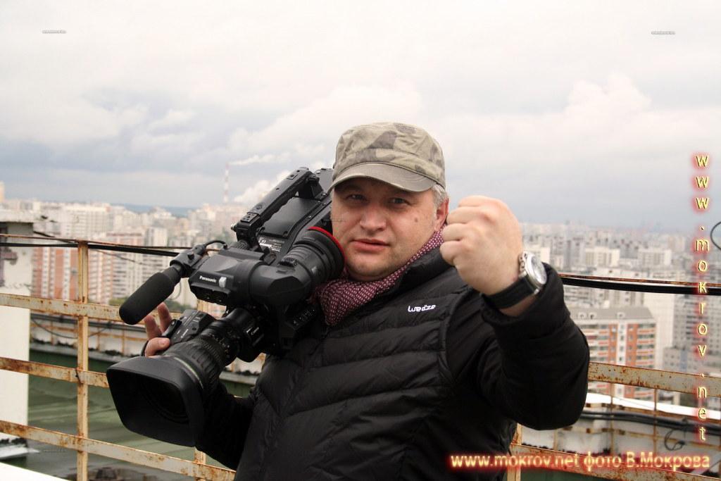 Режиссёр-постановщик Мичислав Юзовскии и портфолио