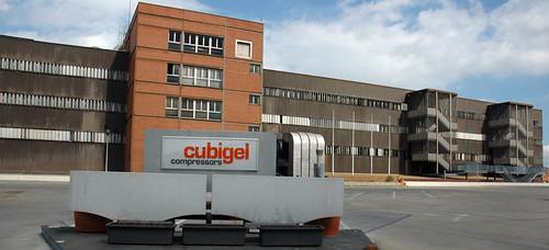fàbrica Unidad Hermética Cubigel Sabadell