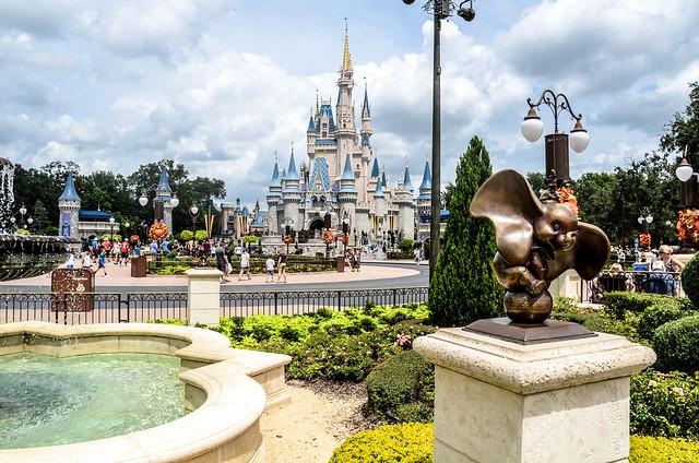 Dumbo castle MK