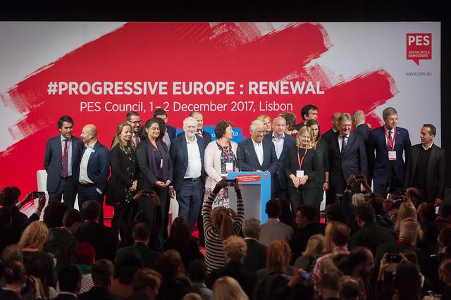 PES Council 2017