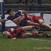 Curtis Wilson scores in the corner for Doncaster-3250