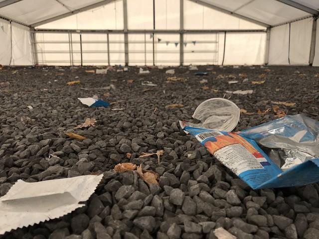 Verslag Europese Week van de Afvalvermindering
