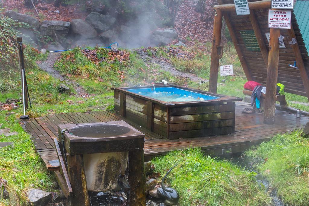 T'sek Hot Springs