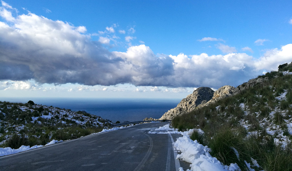 Road trip in Mallorca