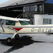 Cessna 152: 152-82516 G-BXTB Newcastle Airport