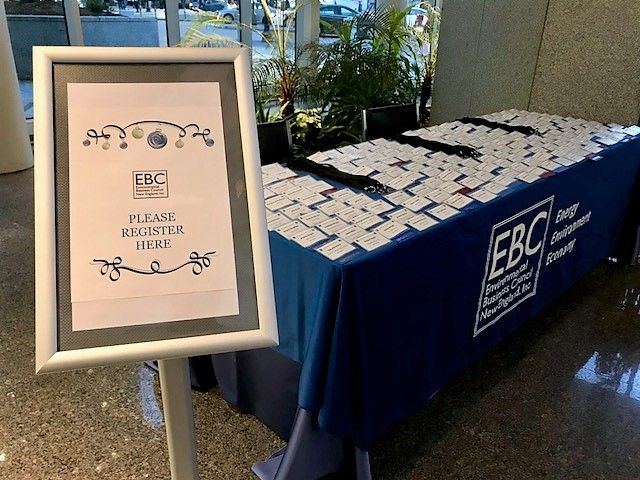 EBC 19th Annual Winter Garden Party @ One Financial Center, 2nd Floor | Boston | Massachusetts | United States