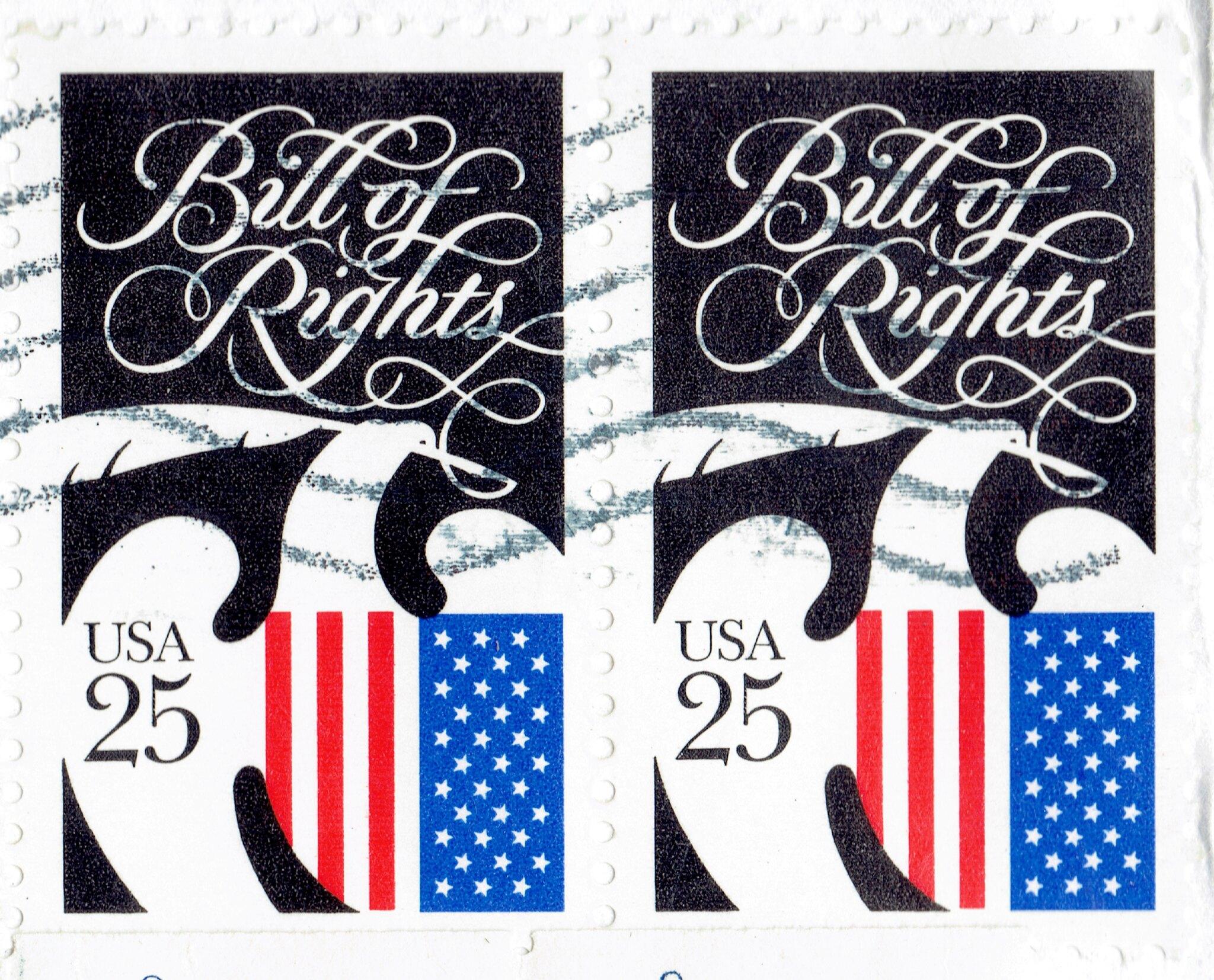 United States - Scott #2421 (1989)