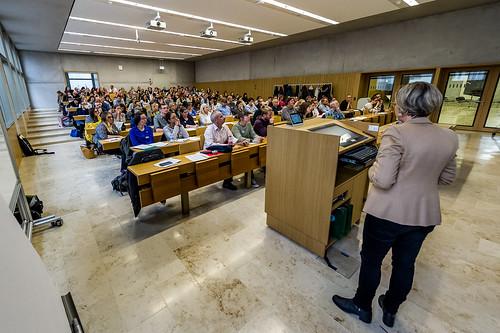Fachveranstaltung Trends in Praxis und Theorie Sozialer Arbeit