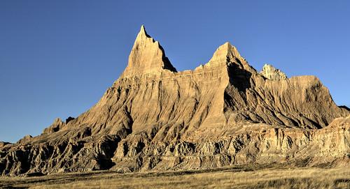 badlands southdakota landscape mountains hdr bestofhdr