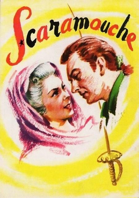 Scaramouche (1952 / Metro-Goldwyn-Mayer)