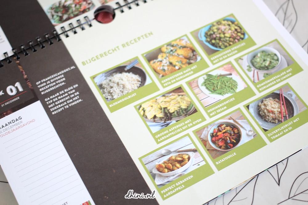 Eetkalender
