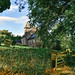 Round Wales Walk 106 (Offa's Dyke) - Country Church