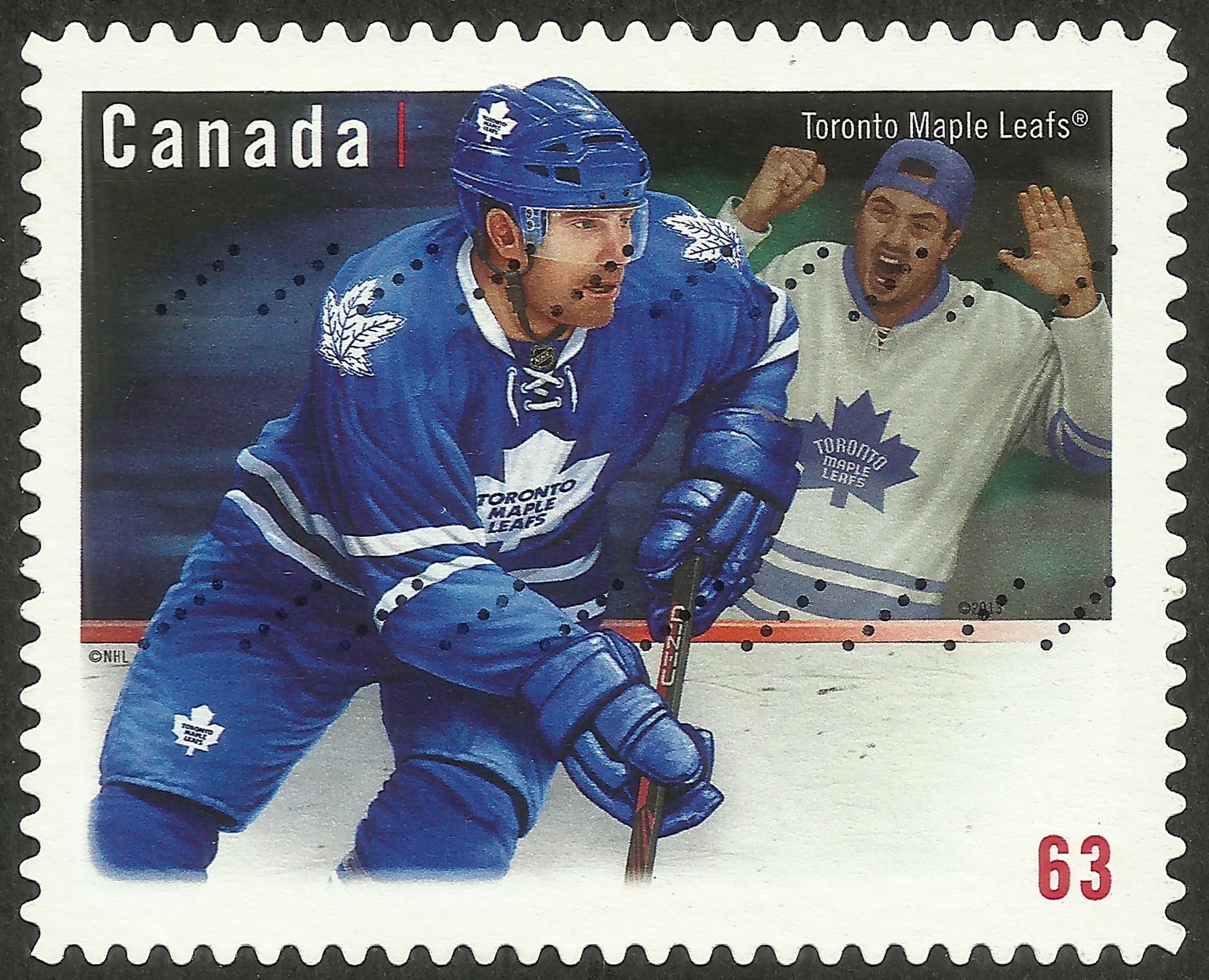Canada -Scott #2676 (2013)