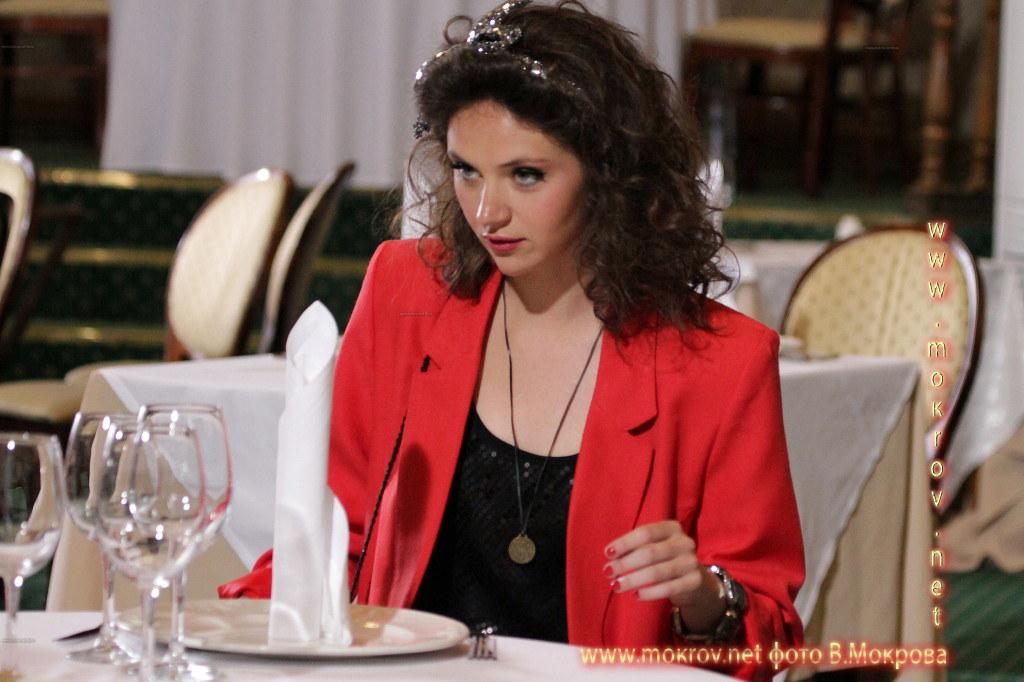 Актриса - Вишнякова Светалана.