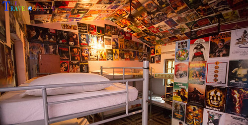 Pappi Chulo Hostel - Goa (Review)