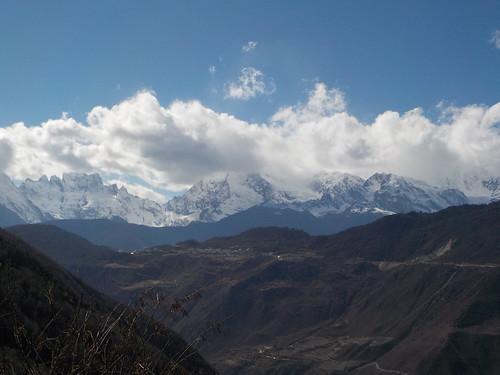 そしてチベット