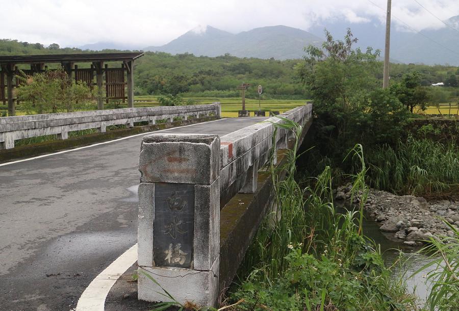 台東景點 羅山自行車道04
