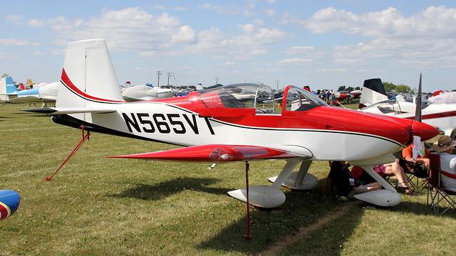 N565VT