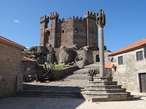 château - Penedono - PORTUGAL