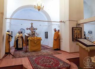 церковь Климента 130