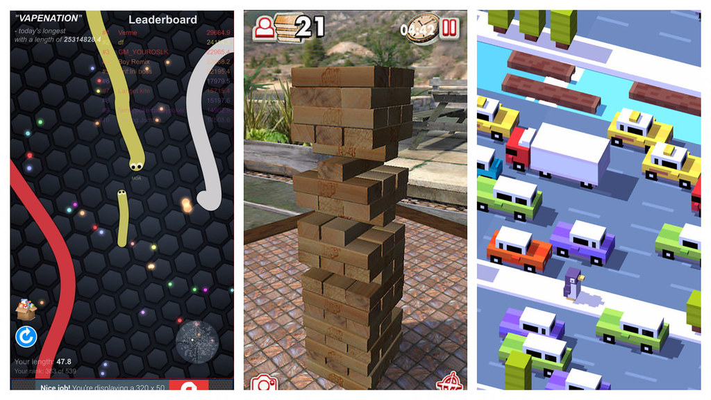Top 8 Best Entertainment Apps For iPhone Of This Week