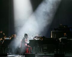 Evanescence Live at the Kansas City Music Hall 2017
