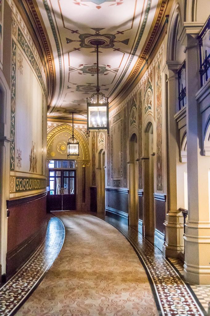 Hotels Around St Pancras