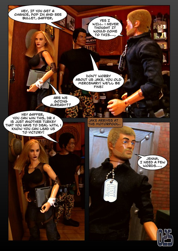 Bamcomix - Rise Of The Mam PT02 26580776969_3fbc2e0fdc_c