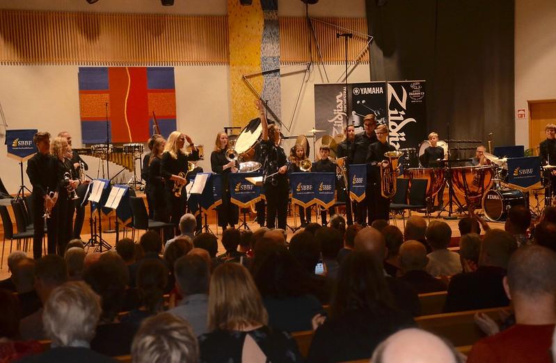GYBB - Göteborgs Youth Brass Band