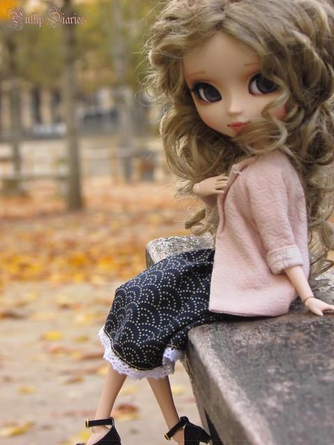Beautiful Lady   Garance @Lovely-Kaléa