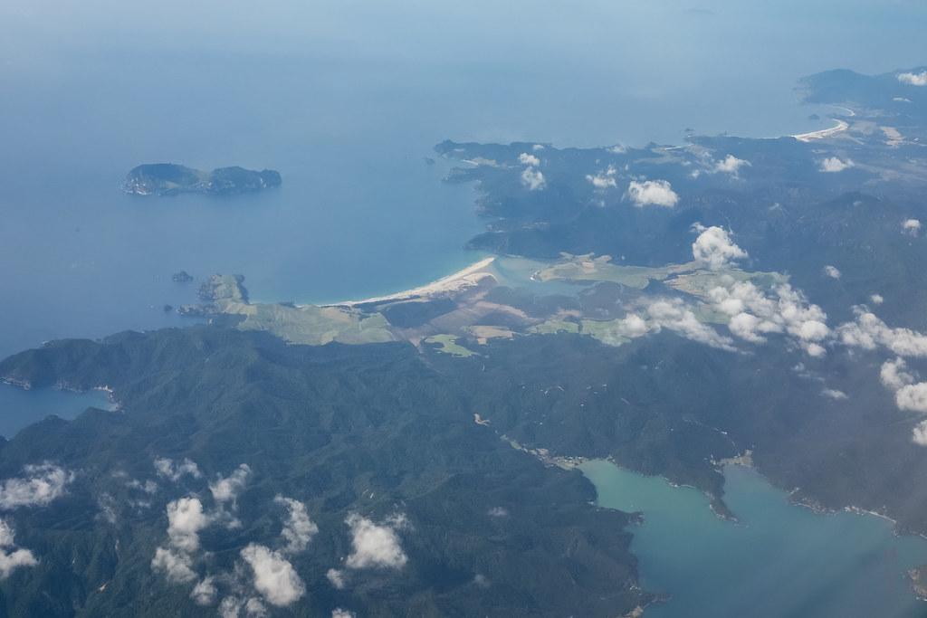 Northern Great Barrier Island