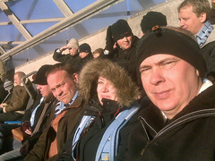 2008 cityunited manchester