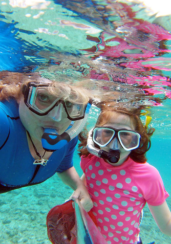 Tam Warner Minton: Introducing Kids to our Ocean Creatures Just Might Save our Oceans!